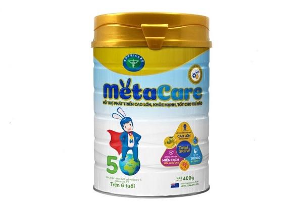 METACARE 5