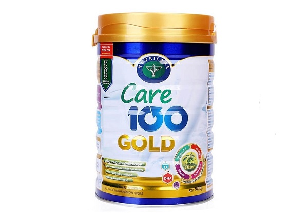 CARE 100 GOLD