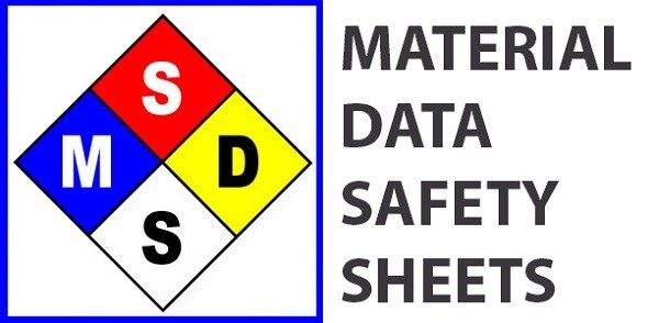 WHAT IS MSDS ?